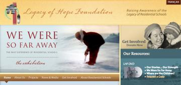 Legacy of Hope Screen Cap