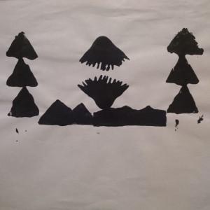"""Ohe Kapala: Bamboo Prints in Hawai'i"" by Sarah Ling"